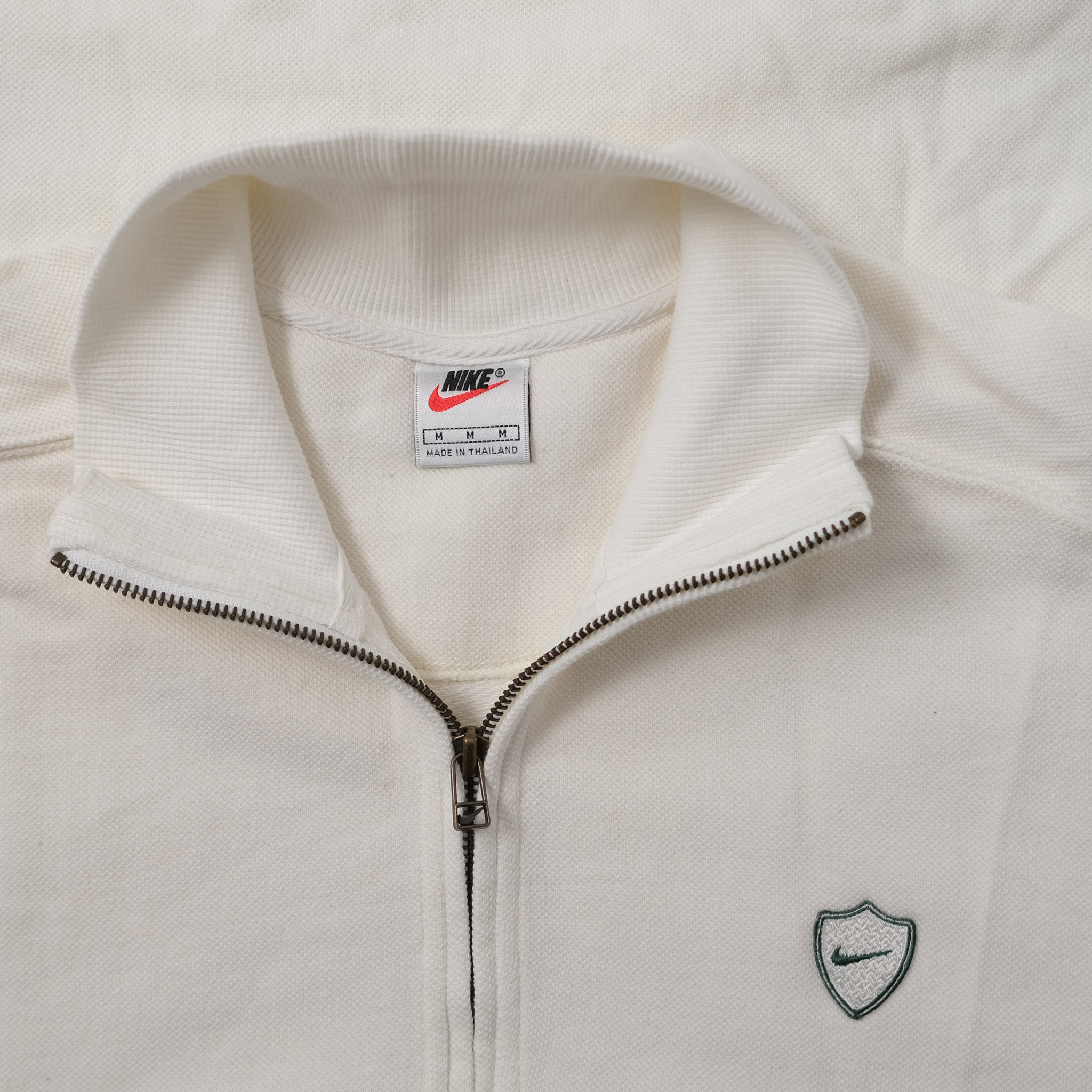 Vintage Deadstock Nike Q-Zip Sweater Large / XLarge