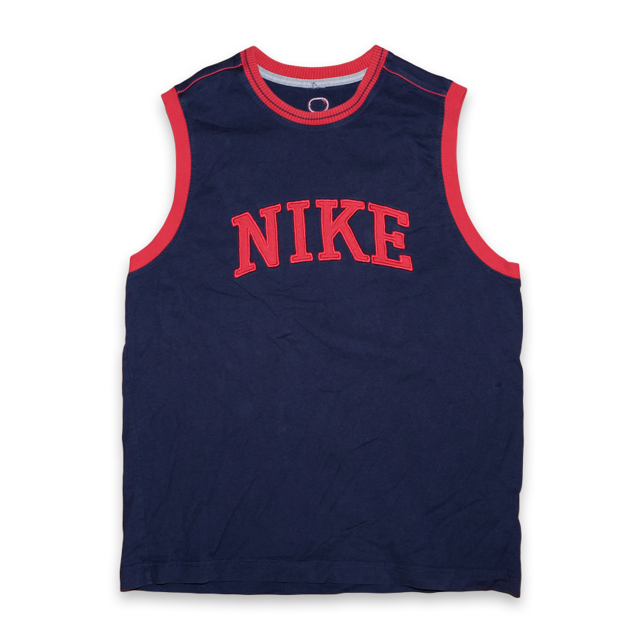 Vintage Nike Tanktop Medium
