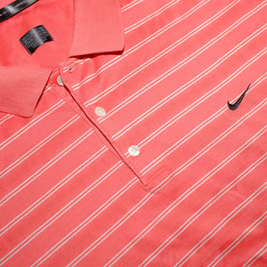Nike Tiger Woods Golf Polo Large