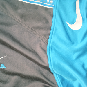 Nike USA Trackjacket XLarge