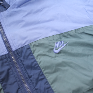 Rare Nike Trackjacket Large