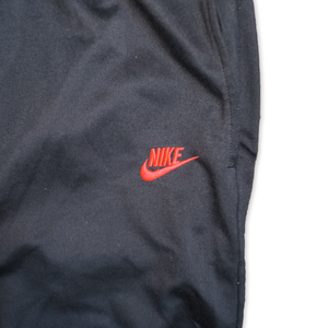 Rare Nike Sports and Fitness Tracksuit Large