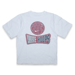 Vintage Nike Hoops T-Shirt Kids Small