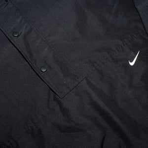 Vintage Nike Hooded Windbreaker