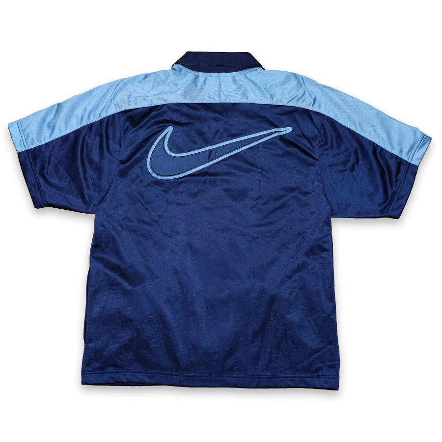 Vintage Nike Short Sleeve Jacket