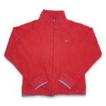 Nike Women's Zip Jacket Medium