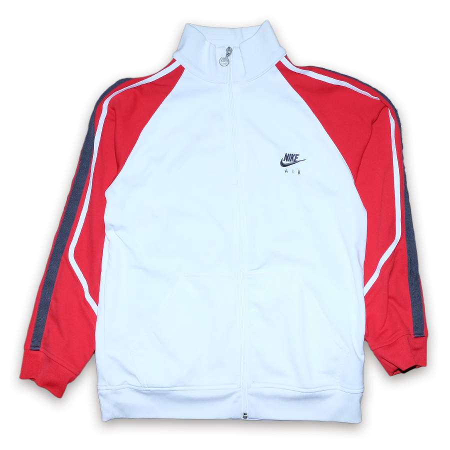 Nike Air Trackjacket Large - Double Double Vintage