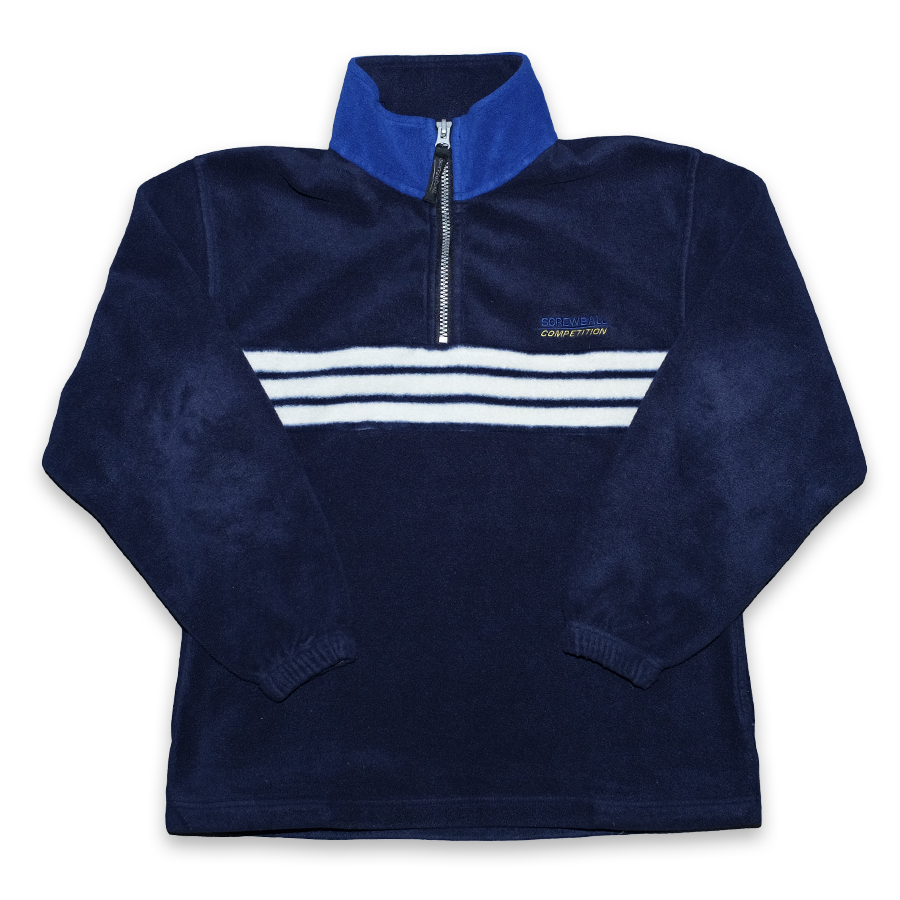 Vintage Sailing Fleece Large