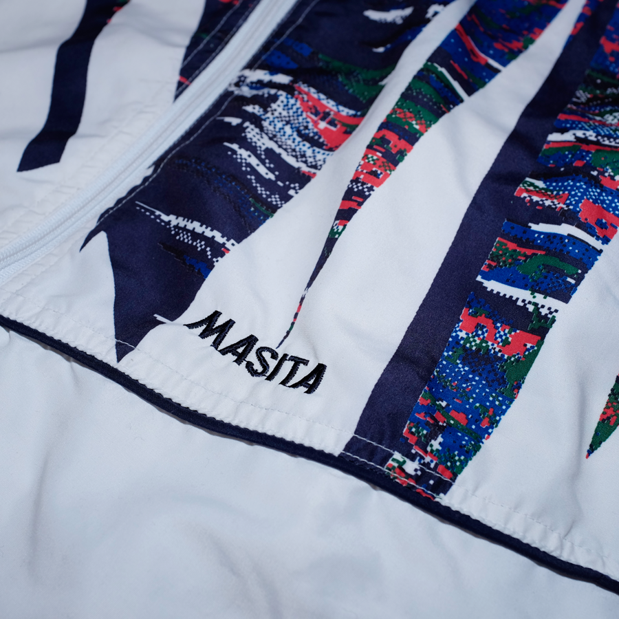 Vintage Masita Trackjacket Large