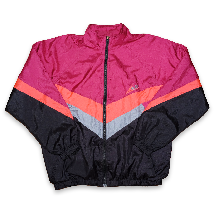 Alex athletics Track Jacket Large