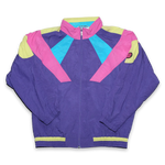 Vintage Track Jacket Medium / Large