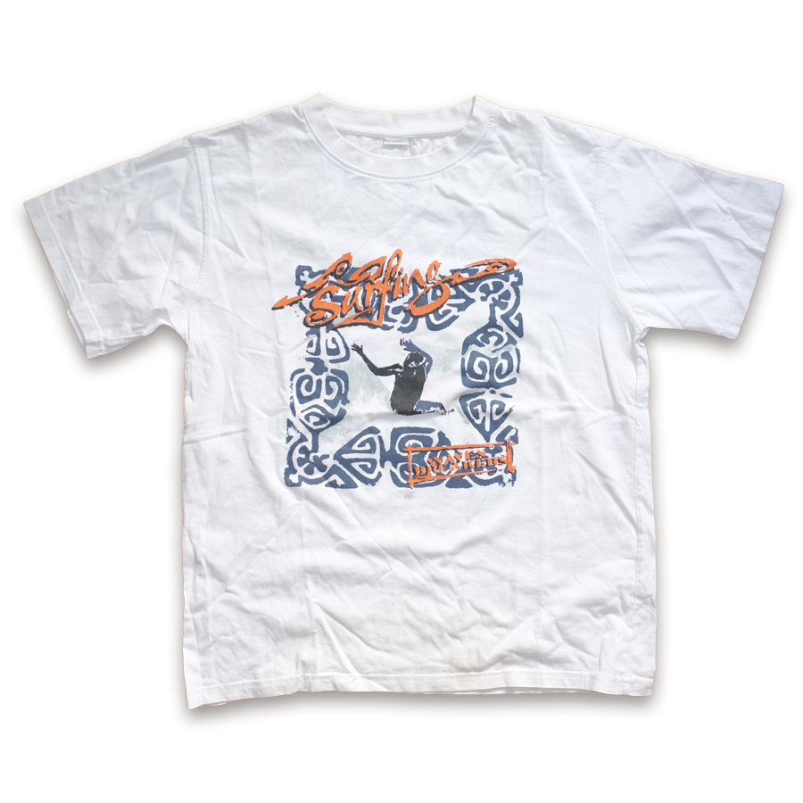 Vintage Surf T-Shirt XSmall / Small - Double Double Vintage