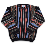 Vintage Coogi Style Sweater Medium / Large