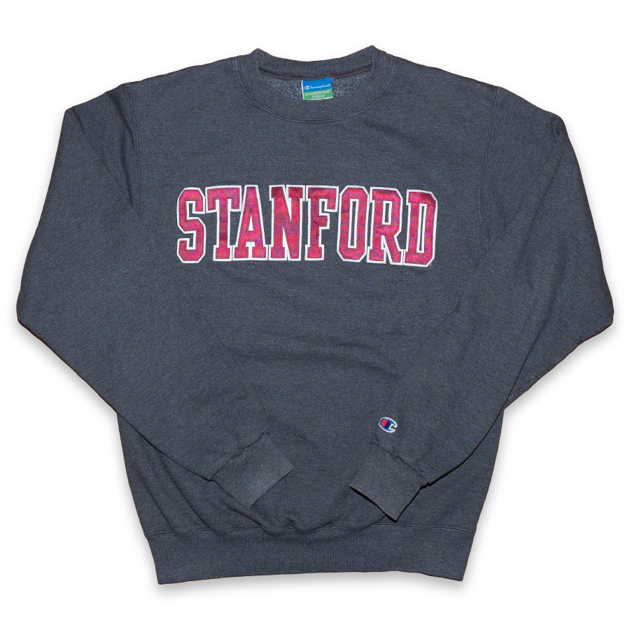 Champion Stanford Hoodie Medium
