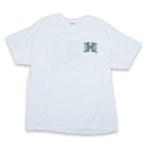 University of Hawaii T-Shirt XLarge