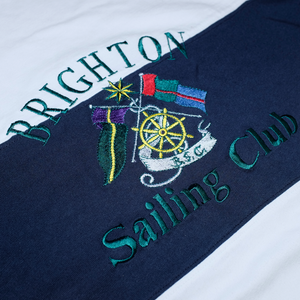 Brighton Sailing Club T-Shirt XXLarge