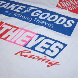 Thieves Vintage Racing T-Shirt