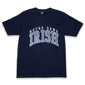 Vintage University of Notre Dame Irish T-Shirt