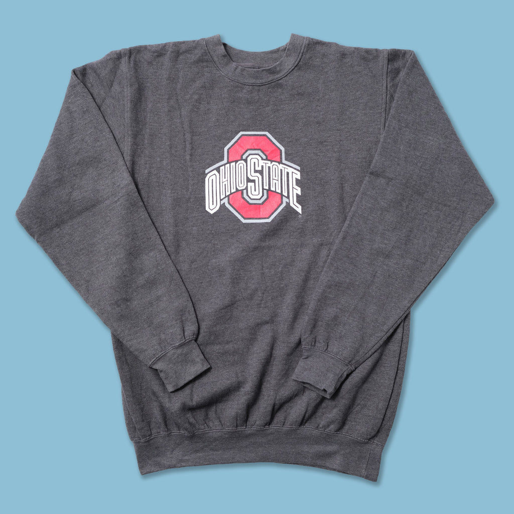 Vintage Ohio State Buckeyes Sweater Medium