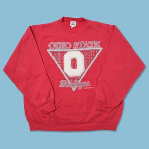 Vintage Ohio State Buckeyes Sweater Large / XLarge