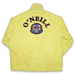 Vintage O'neill Reversible Fleece Jacket XLarge
