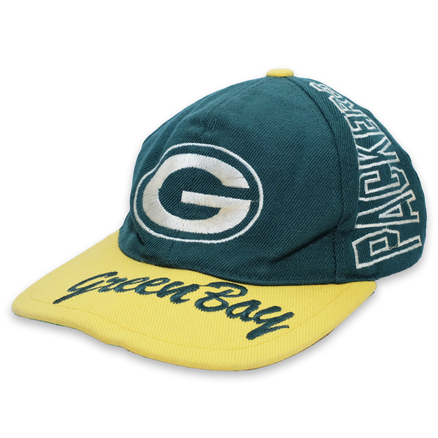 Vintage Greenbay Packers Snapback