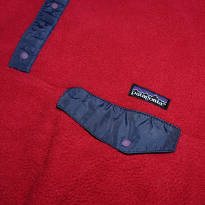 info for 1b2bb 2c61d Vintage Patagonia Fleece XLarge – Double Double Vintage