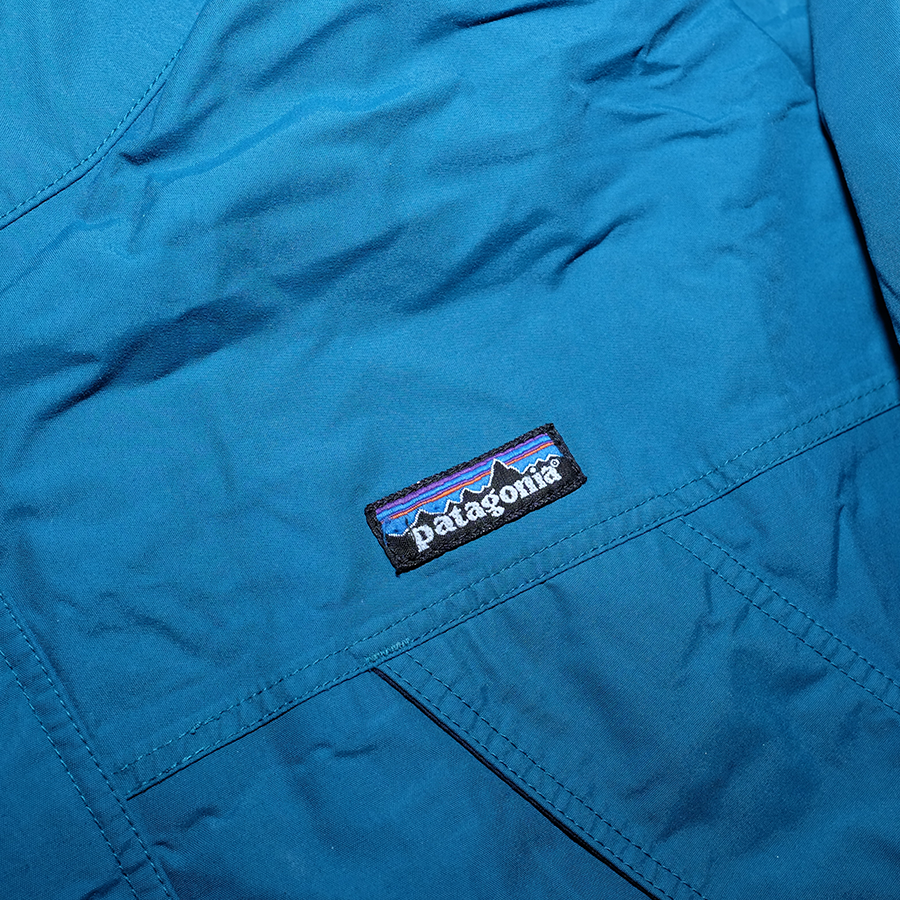 Patagonia Mountain Jacket Medium / Large - Double Double Vintage