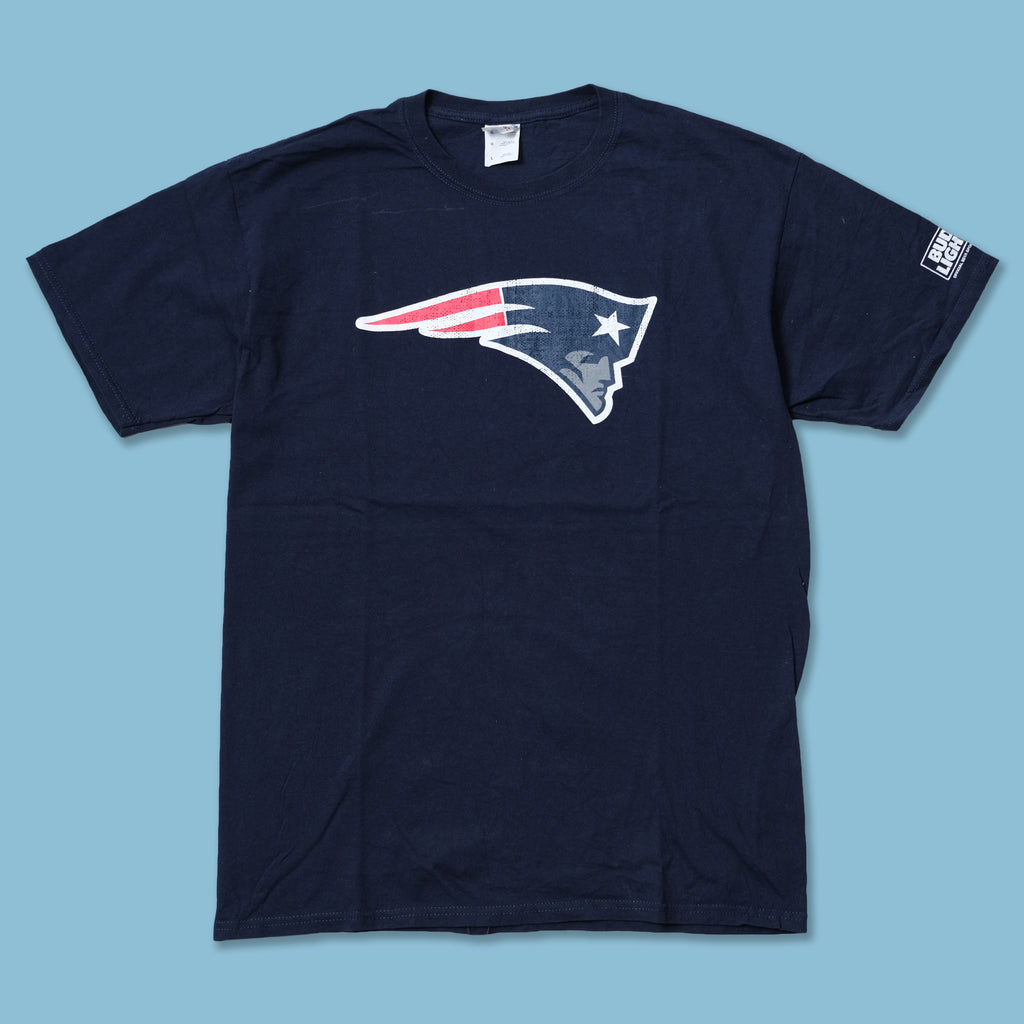 Vintage New England Patriots T-Shirt Large