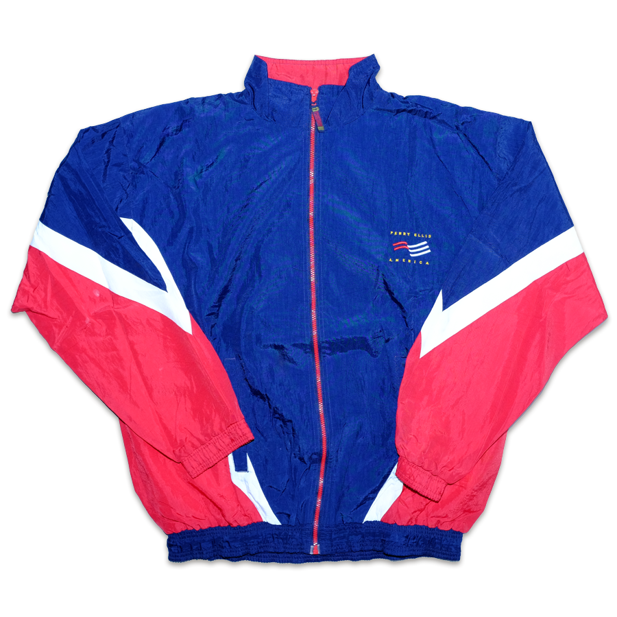 Vintage USA Trackjacket
