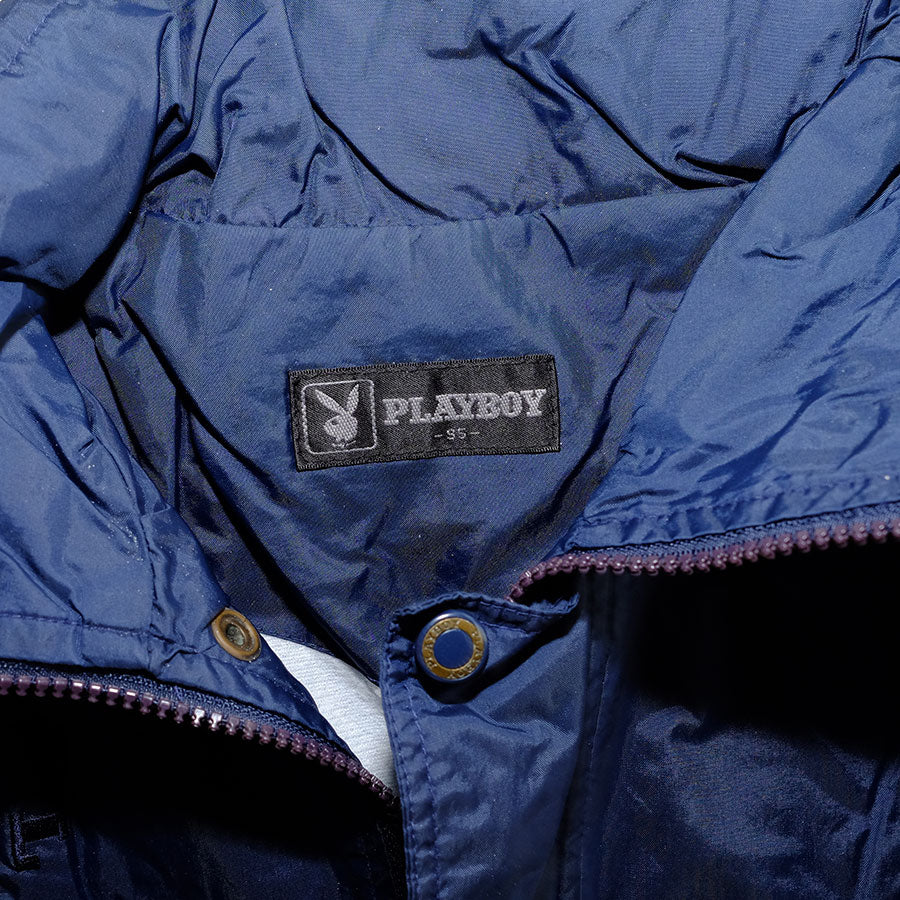 Vintage Playboy Jacket Large - Double Double Vintage