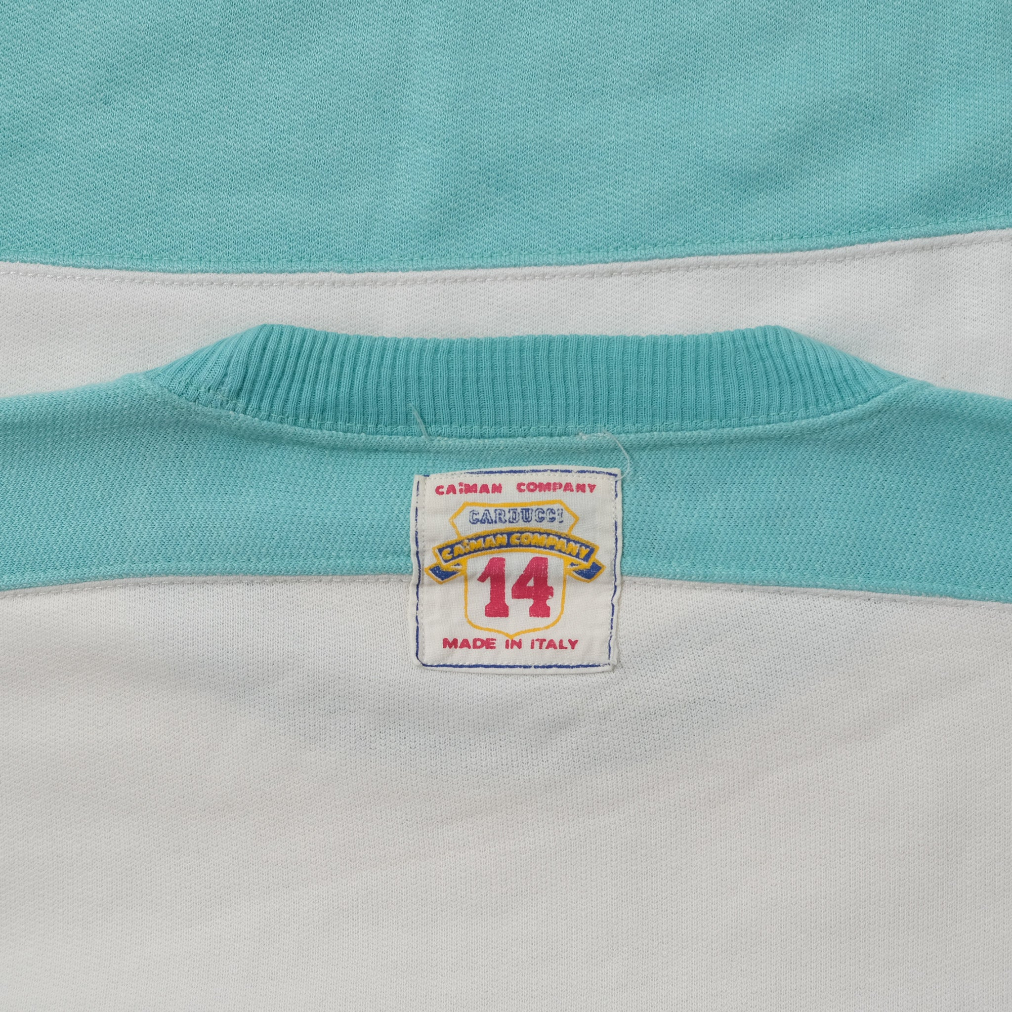 Vintage Polo Club Sweater Large