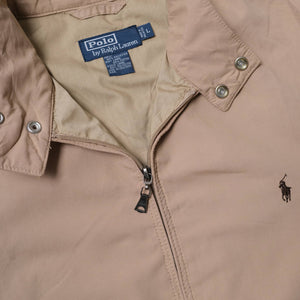 Vintage Polo Ralph Lauren Light Jacket Large