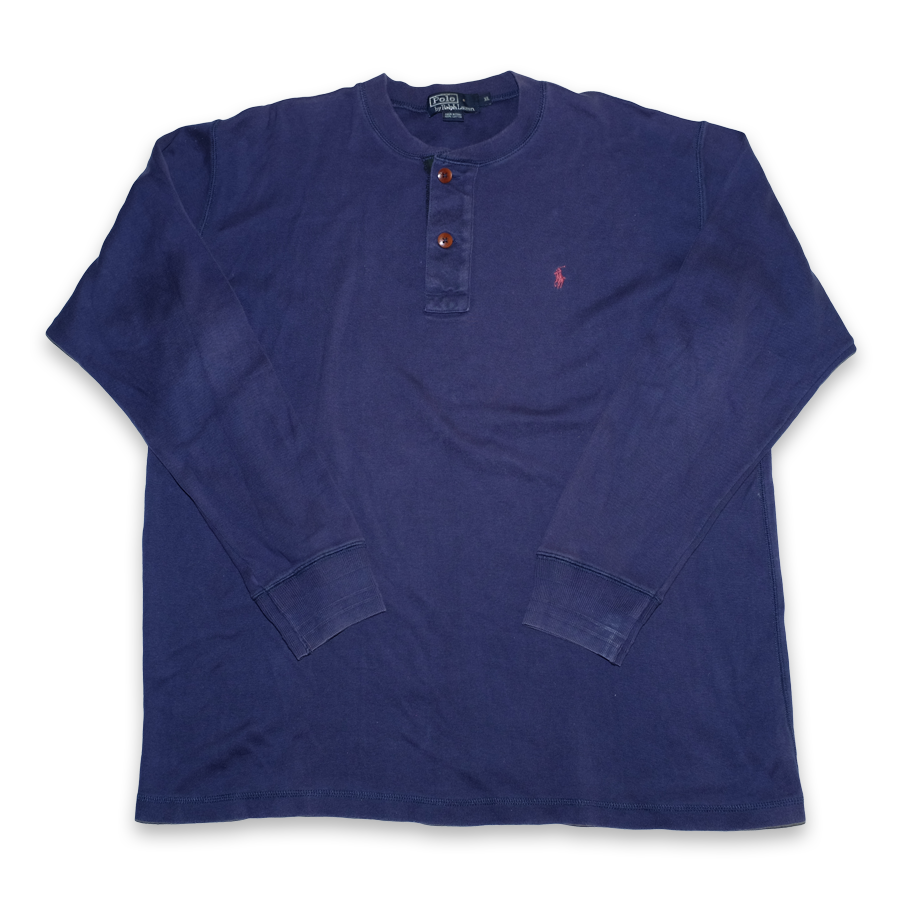 Vintage Polo Ralph Lauren Sweater XLarge