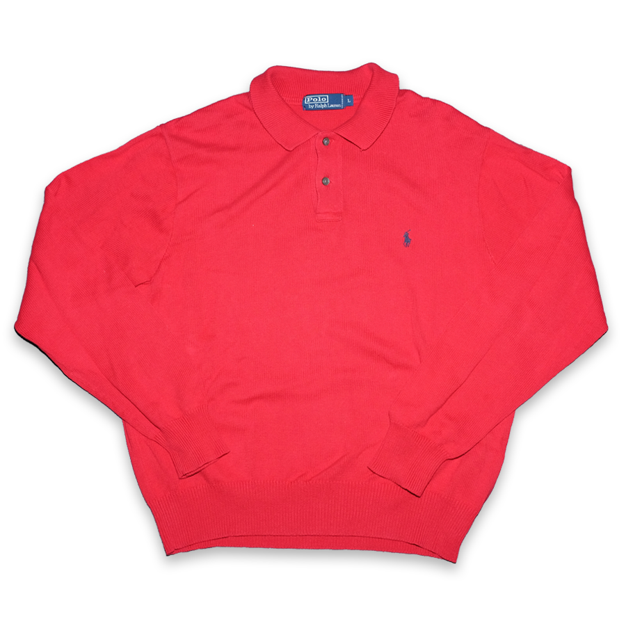 Vintage Polo Ralph Lauren Sweater Large