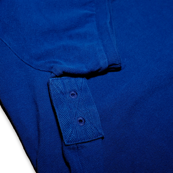 Blue Polo Ralph Lauren Poloshirt New York N.Y. 1967