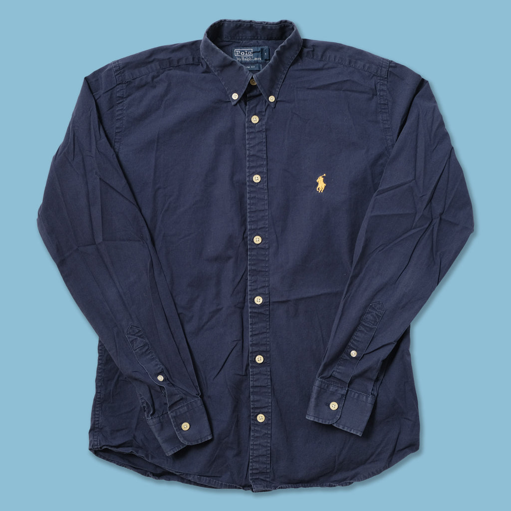 Vintage Polo Ralph Lauren Shirt Small