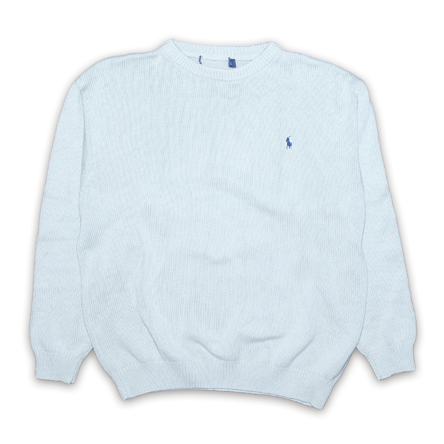 Polo Ralph Lauren Sweater Medium / Large - Double Double Vintage