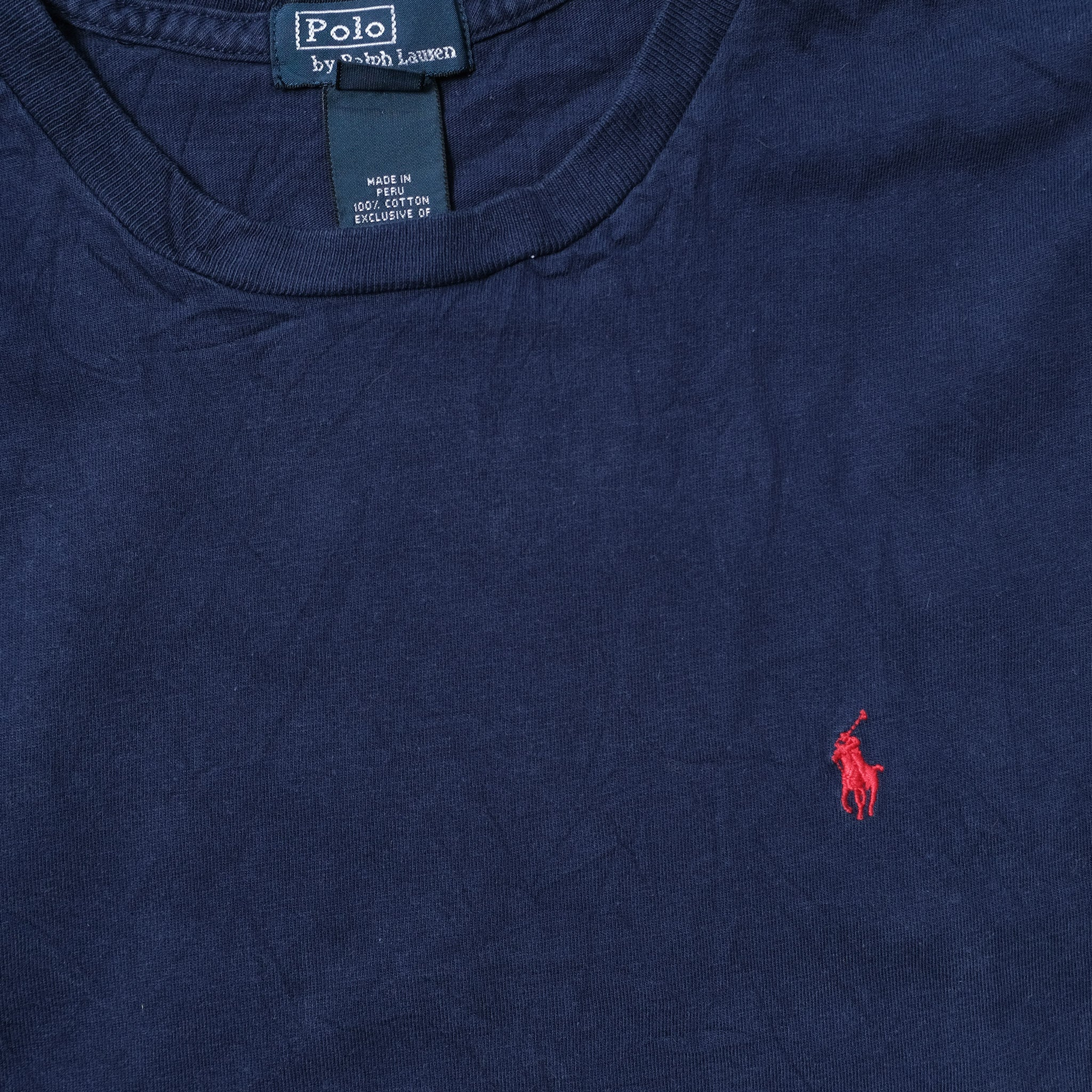 Vintage Polo Ralph Lauren T-Shirt XS / Small
