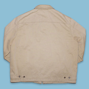 Polo Ralph Lauren Cotton Jacket XLarge - Double Double Vintage