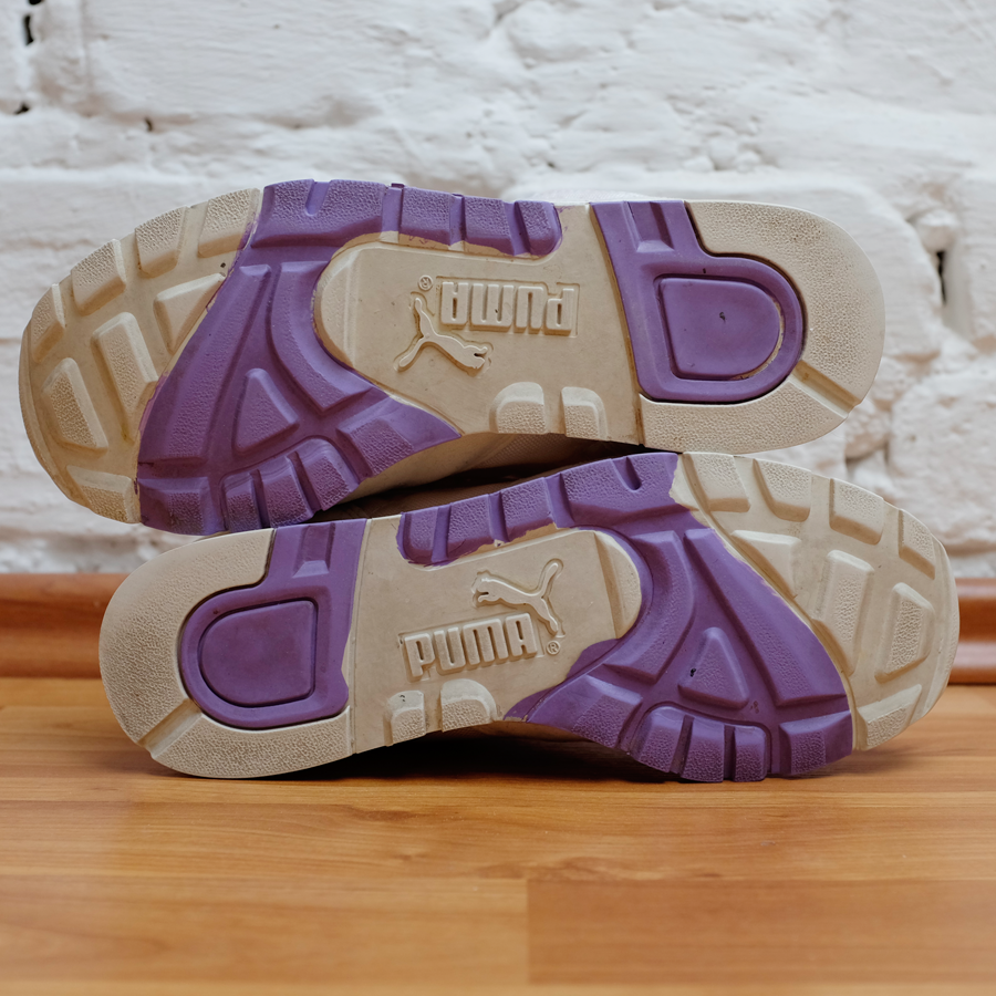 Vintage Puma Sneakers Women US 7