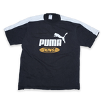 Vintage Puma King T-Shirt Large / XLarge