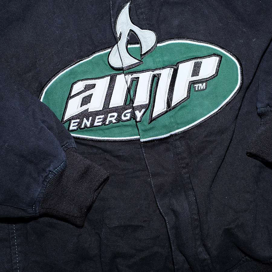 Vintage Racing Jacket Large