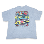 Vintage Brownstown Racing T-Shirt Large / XLarge