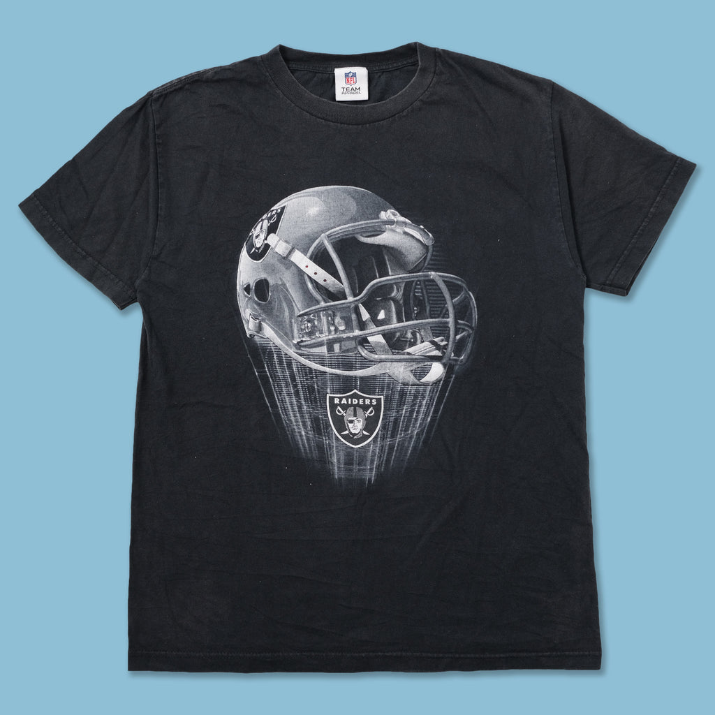 Vintage Oakland Raiders T-Shirt Medium