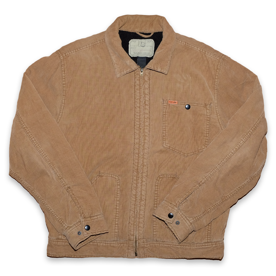 Vintage Ralph Lauren Corduroy Jacket Medium