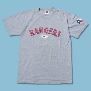 Vintage Nike New York Rangers T-Shirt Medium / Large