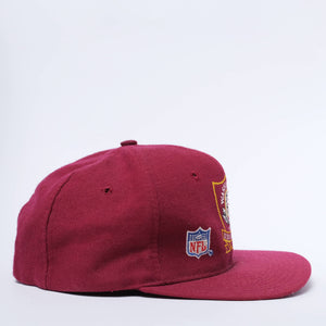 Vintage Washington Redskins Velcroback