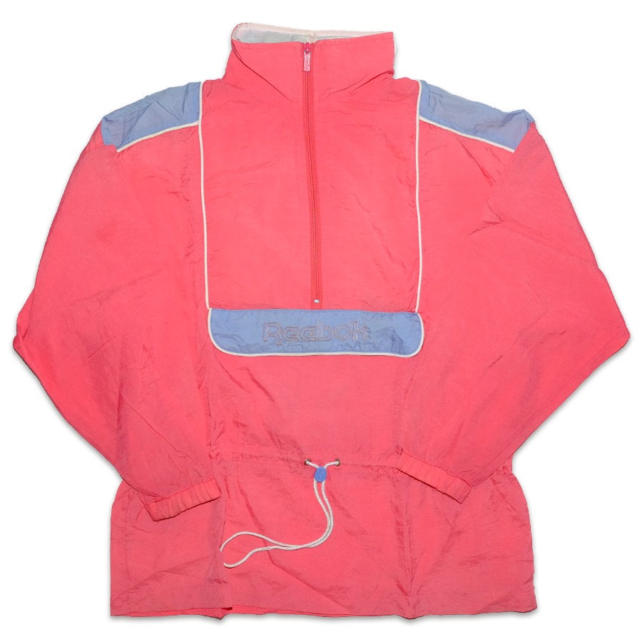 Vintage Women's Reebok Windbreaker Large (wmns)