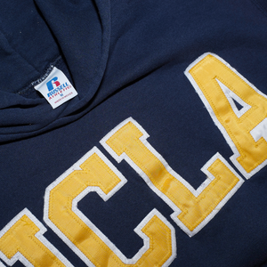 Russell Athletic UCLA Hoodie Small